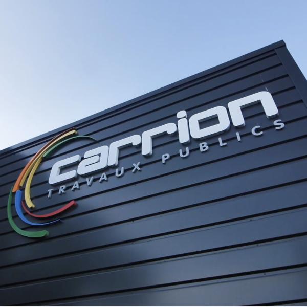 CARRION TP